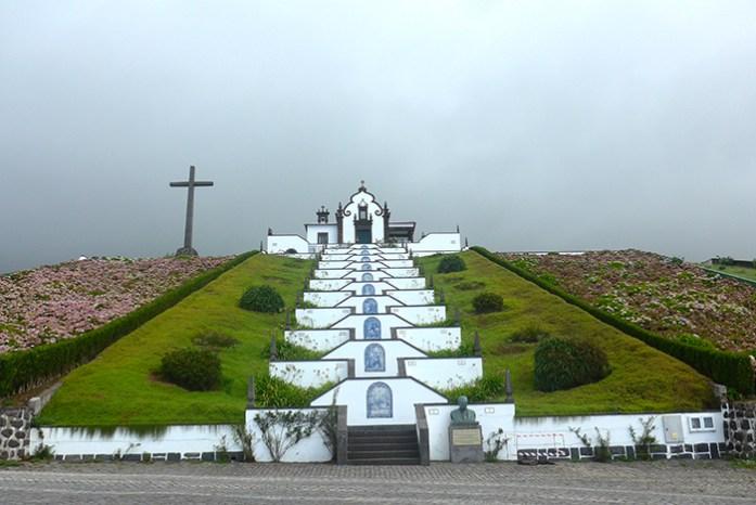 Ermida de Nossa Senhora da Paz, Vila Franca do Campo, São Miguel