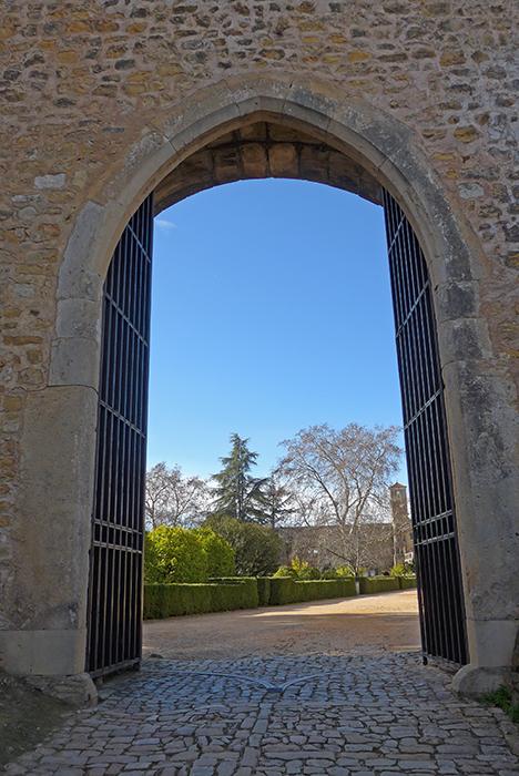 Convento de Cristo. Tomar