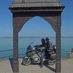 Roteiro Panorâmico Lago Balaton