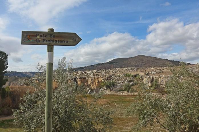 Alicun de Las Torres. Andaluzia. Espanha