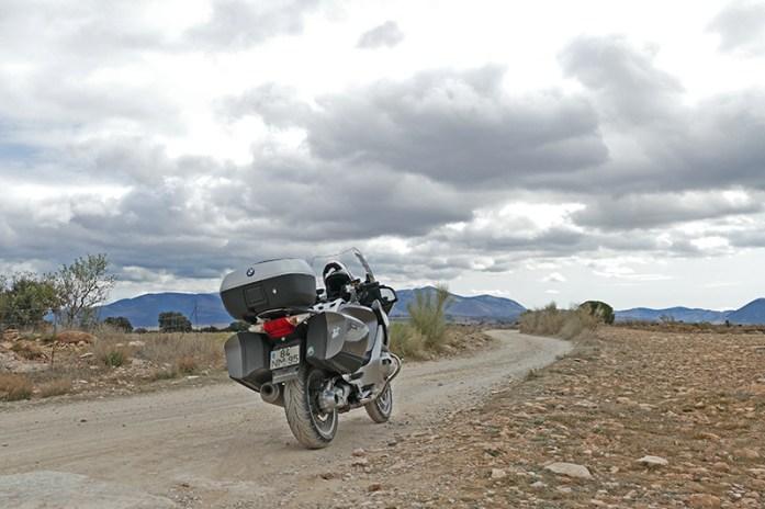 Parque Megalítico do Deserto de Gorafe.