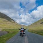 Lake District Viagem de mota Escócia e Inglaterra