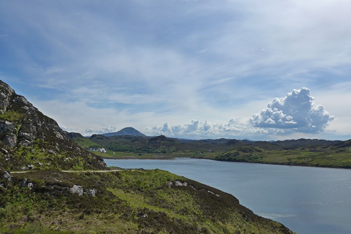 Terras Altas da Escócia, NC500