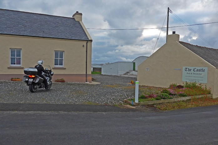 The Castle Bed and Breakfast - Ballintoy