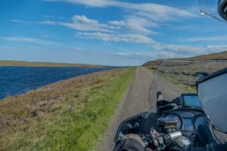 Opções de orientação e navegação em viagens de mota