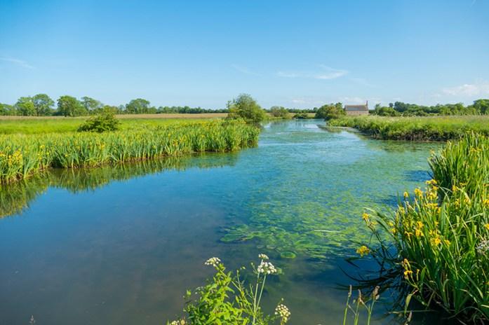 Planícies da Baixa Normandia, Região de Bayeux