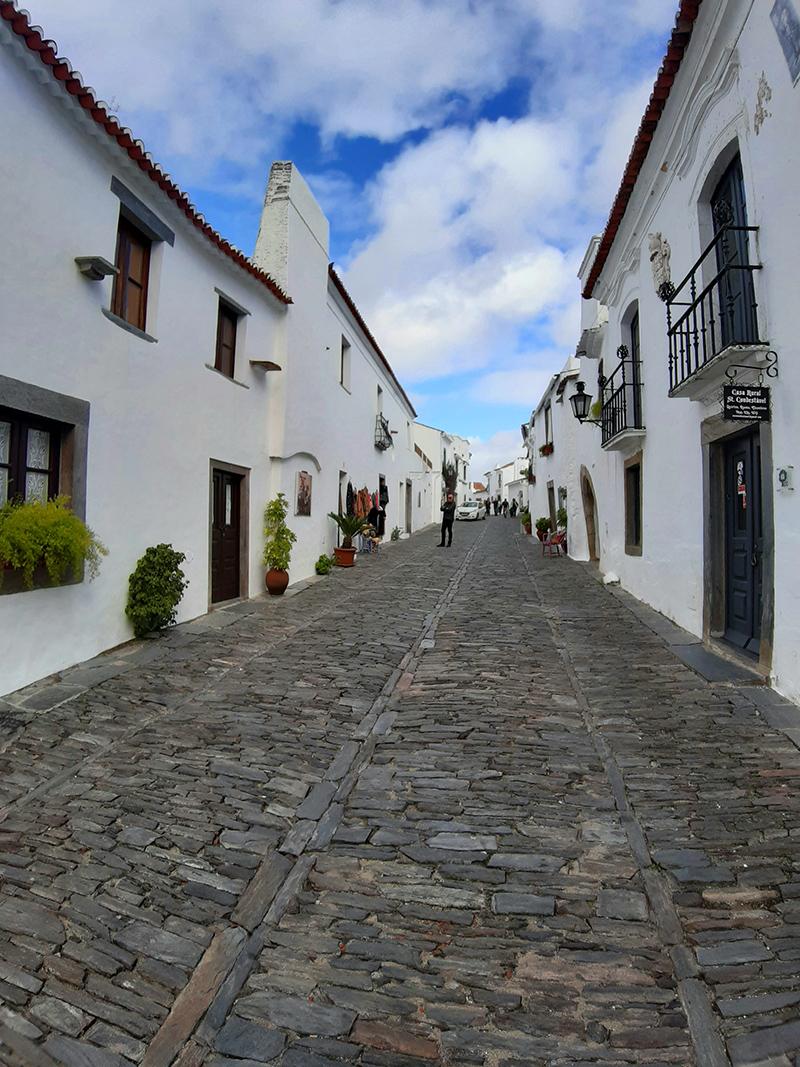 Aldeia medieval de Monsaraz
