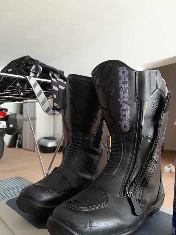Road Star Goretex da marca Daytona,