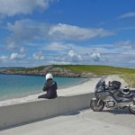Wild Atlantic Way, County Galway