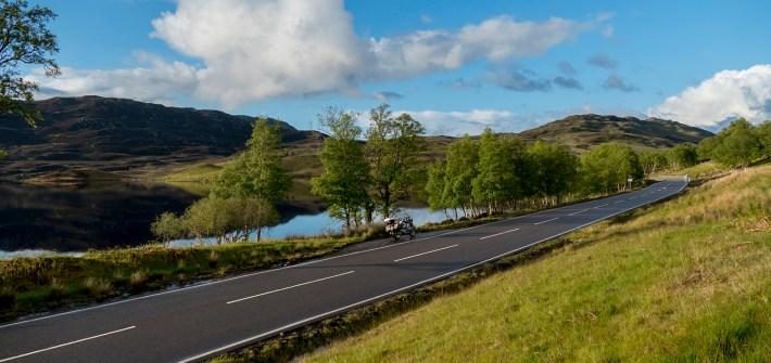 Loch Tarff, Terras Altas da Escócia