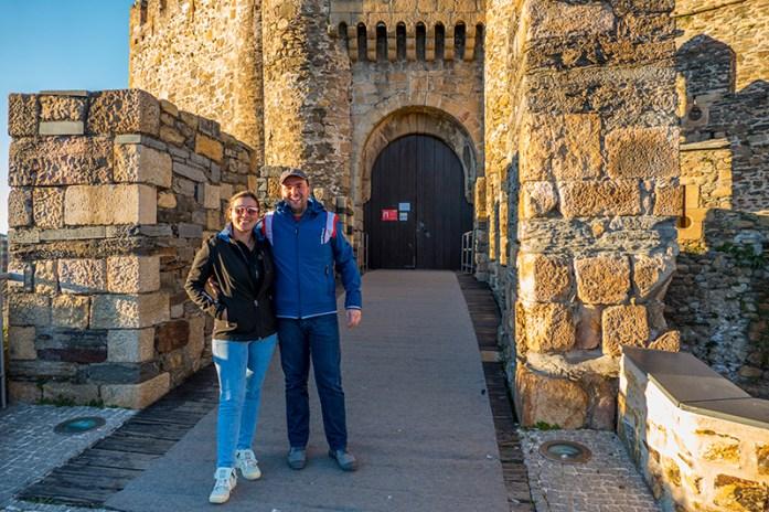 Castelo de Ponferrada
