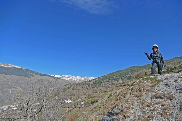 Rota da Alpujarra Granadina
