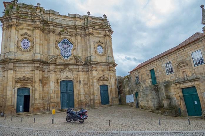 Mosteiro de Santa Maria de Salzedas