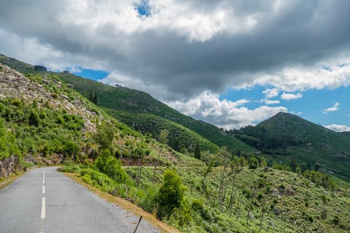 Serra do Soajo, Parque Nacional da Peneda Gerês