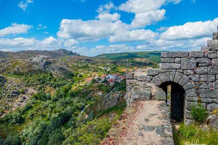 Serra da Peneda, Parque Nacional da Peneda Gerês