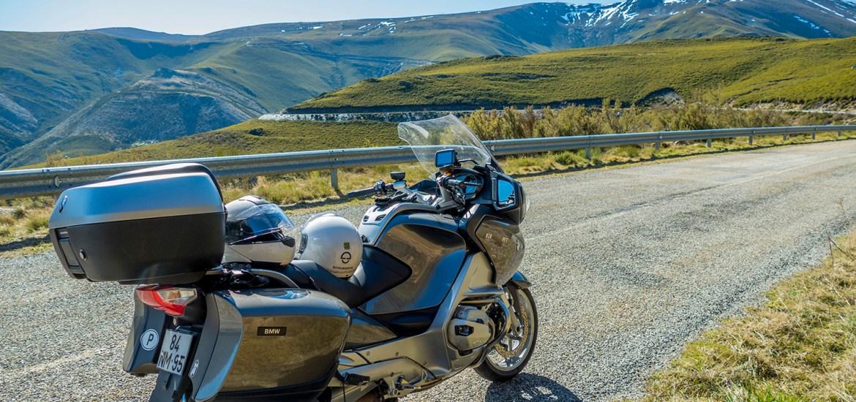 quanto custa fazer uma viagem de mota