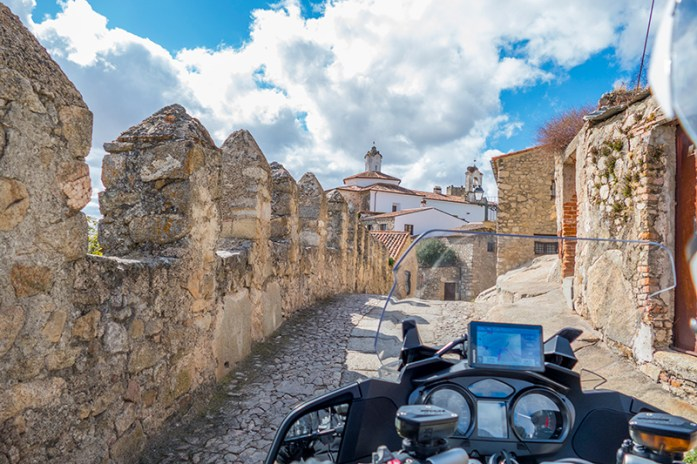 Trujillo, Extremadura, Espanha