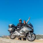 Dicas para viajar de mota com pendura