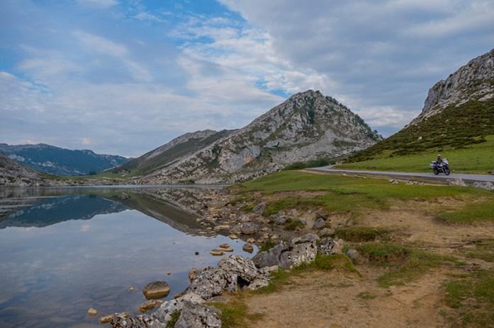 Lago de Enol, Picos da Europa