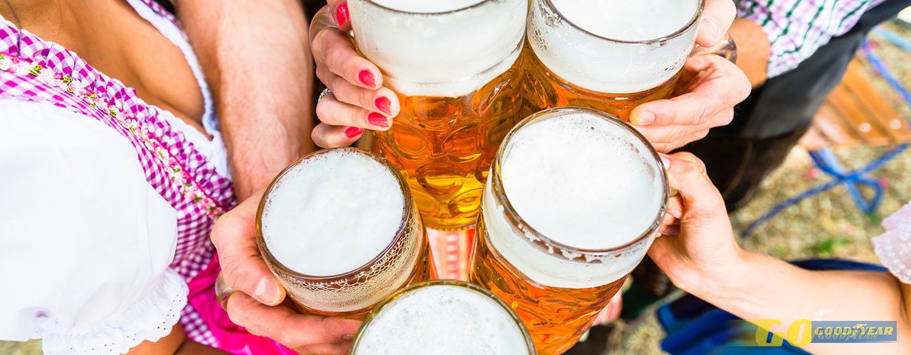De norte a sul em busca da melhor Cerveja Artesanal