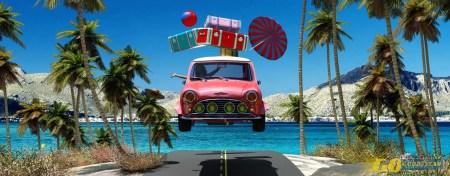 Checklist antes de partir para as férias de verão