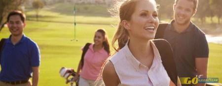 Golfe: 5 propostas para um fim de semana no green