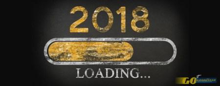 Countdown para 2018: Música para a passagem de ano