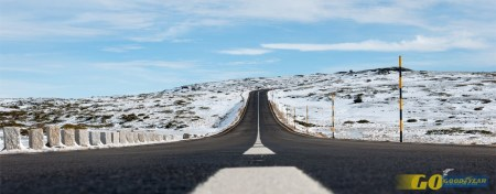 10 belos destinos para ir ver a neve cair