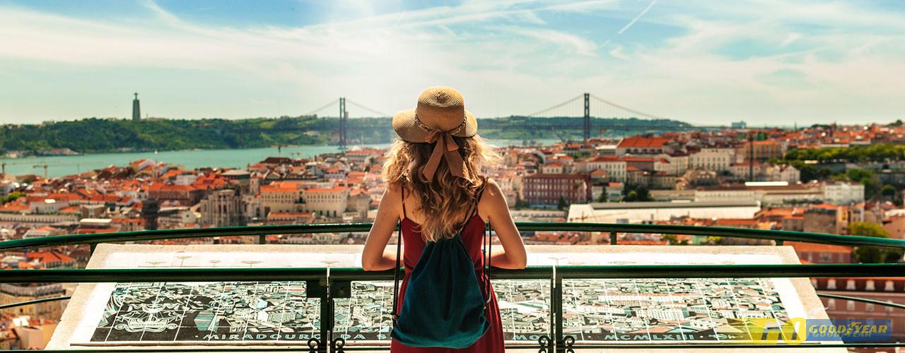 Melhor destino turístico do Mundo