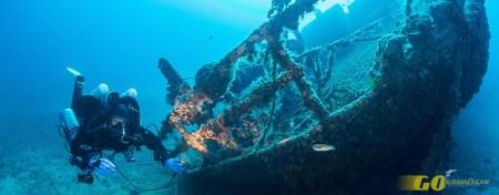 Ocean Revival: um mergulho na História