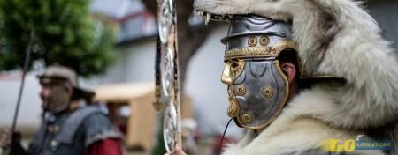 8 dicas para crianças na feira Braga Romana