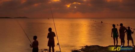 Pesqueiros portugueses