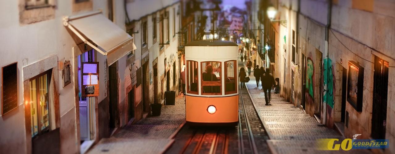As sete ruas mais pitorescas de Lisboa