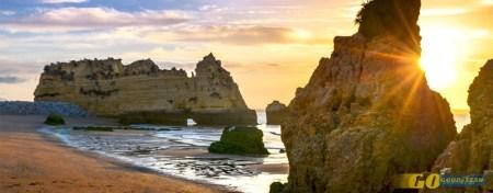 As melhores praias desertas do país