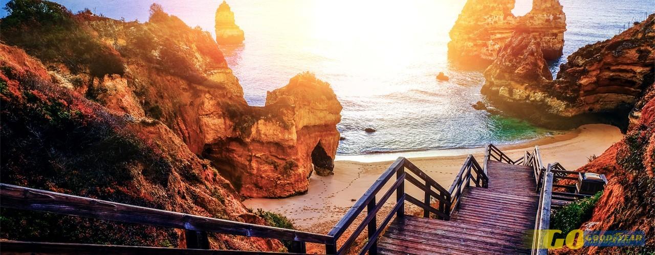 Algarve tranquilo: cinco destinos para escapar da multidão
