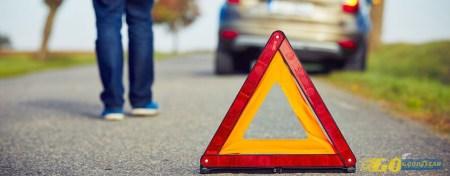 Como reagir em caso de acidente