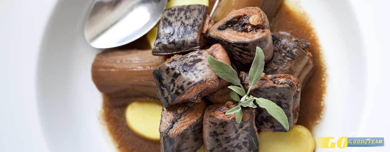 Mês da lampreia nas Pousadas de Portugal