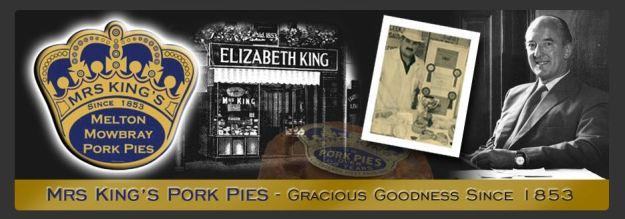 Uncle Ken and Mrs Elizbeth King