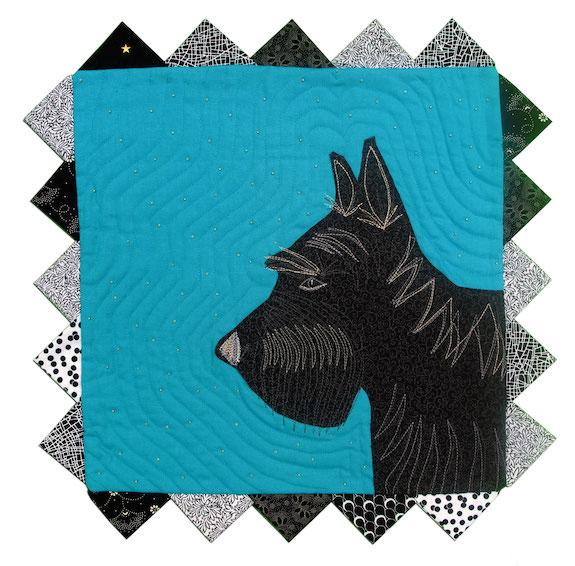 I Love Angus, My Scottie Dog, Dr. Bonnie MacGregor, West Seneca, New York