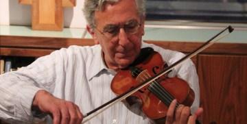 Remembering Alan Jabbour, 1942-2017