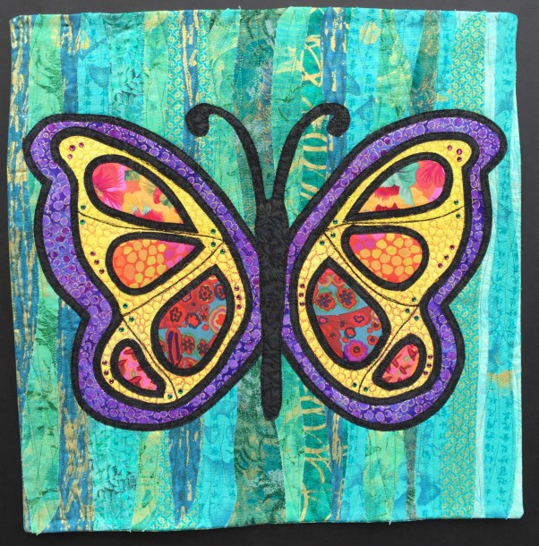 Butterfly, Lisa Ellis, Fairfax, Virginia