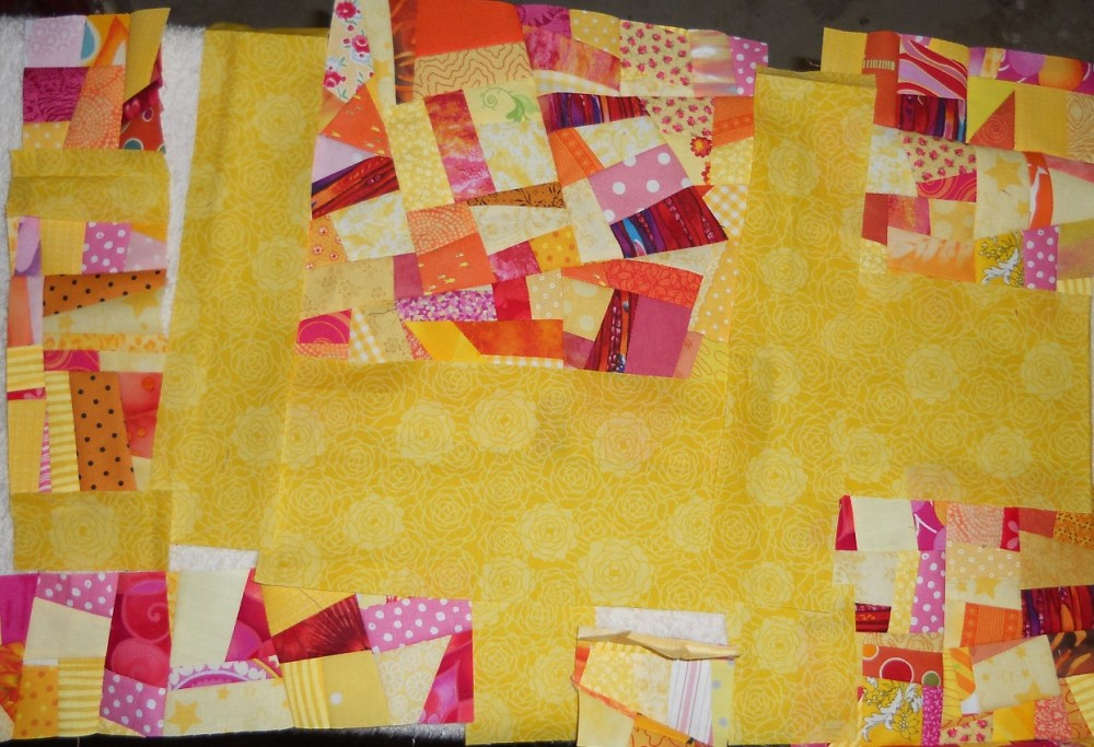 A Brutiful Quilt for Project Quilting (3/6)