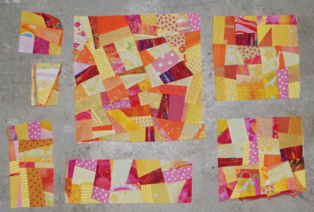 A Brutiful Quilt for Project Quilting (2/6)