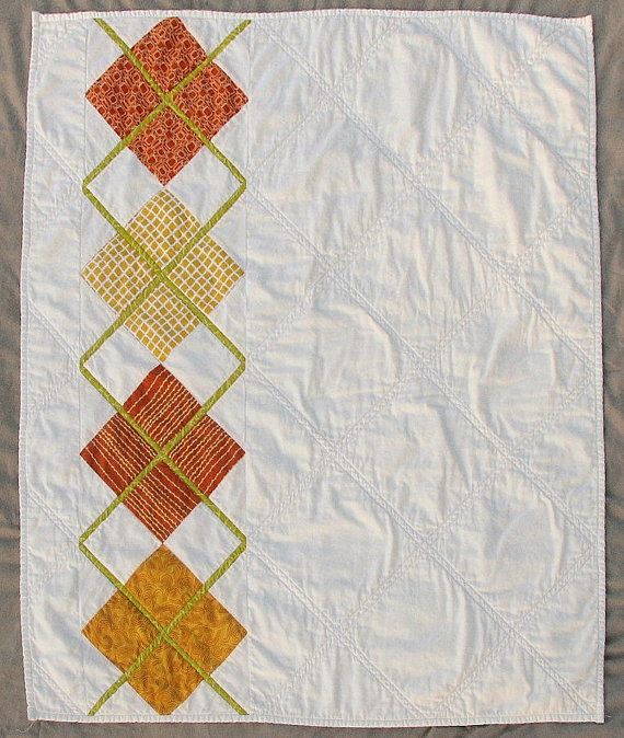 It's a Girl Quilt. (6/6)