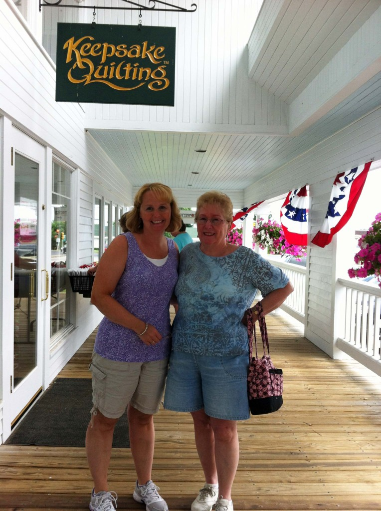 Keepsake Outlet Quilting
