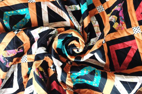 theweekendquilter_Lioness 6