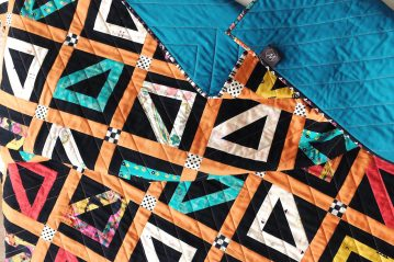 theweekendquilter_Lioness 7