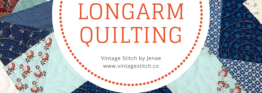 All About Long Arm Quilting