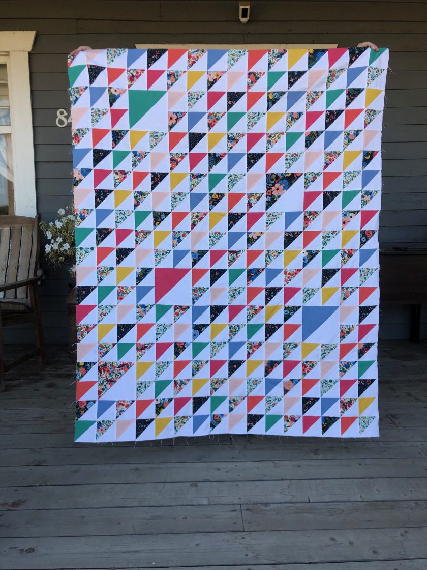 Better Together Quilt