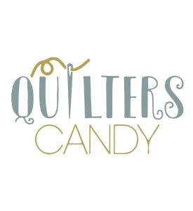 Quilters Candy Logo